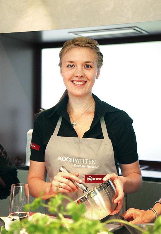 Gourmet-Kurse - Die Küche Kempen